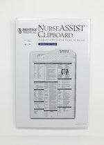 NURSE ASSIST CLIPBOARD-2 COLORS