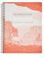 DECOMPOSITION BOOK-MOAB-LINED