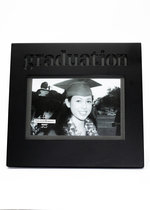 GRADUATION 4 X 6  PICTURE FRAME