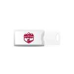 TRAILBLAZERS FLASH DRIVE 16GB PUSH CENTON