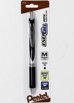ENERGEL PEN-MEDIUM .7MM-BLACK