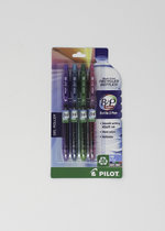 B2P GEL PEN-ASST. COLORS-0.7 FINE
