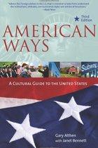 AMERICAN WAYS (P)