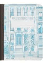 DECOMPOSITION BOOK-BROWNSTONE-LINED