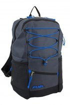 FUEL BRAND-BUNGEE STYLE BACKPACK-TWO COLORS