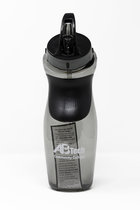 PENGUIN SPORTS BOTTLE-2 COLORS-BLUE AND SMOKE
