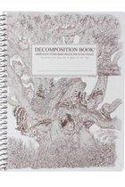 DECOMPOSITION BOOK-SCREECH OWLS-LINED