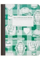 DECOMPOSITION BOOK-CURVEBALL-LINED