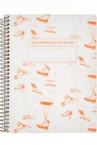DECOMPOSITION BOOK-FLY KICKS-LINED