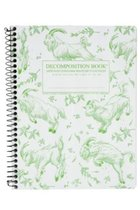 DECOMPOSITION BOOK-GOATBOOK-LINED